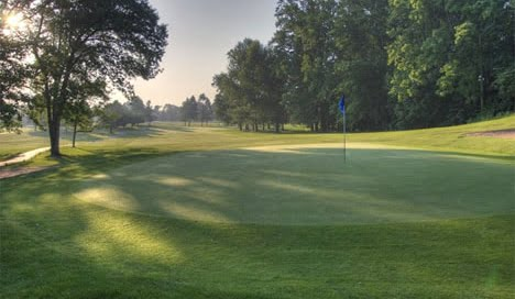 Fairview Golf at Speedwell Forge Bed & Breakfast