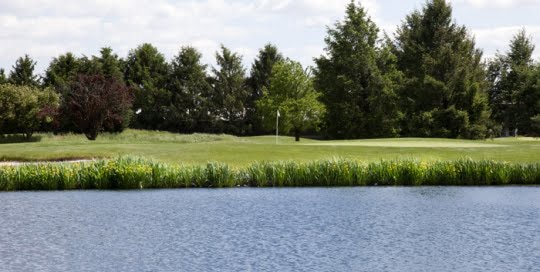 Fox Chase Golf at Speedwell Forge Bed & Breakfast