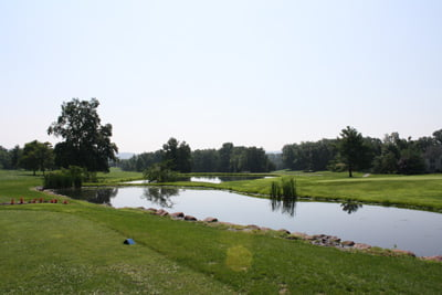 Hawk Valley Golf Course