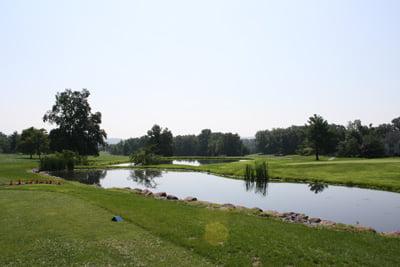 Hawk Valley Golf Course
