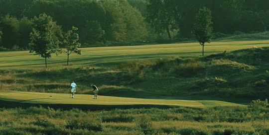 Honeybrook Golf at Speedwell Forge Bed & Breakfast