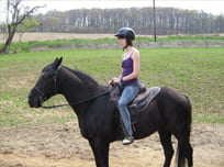 Horseback Riding at Speedwell Forge Bed & Breakfast
