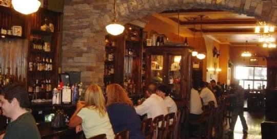annie bailey's pub