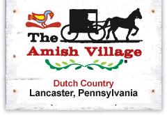 Amish Village at Speedwell Forge Bed & Breakfast