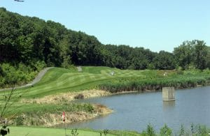 Iron Valley Golf at Speedwell Forge Bed & Breakfast