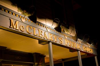 McCleary's at Speedwell Forge Bed & Breakfast
