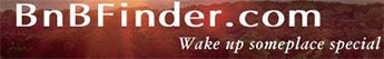 BnB Finder at Speedwell Forge Bed & Breakfast