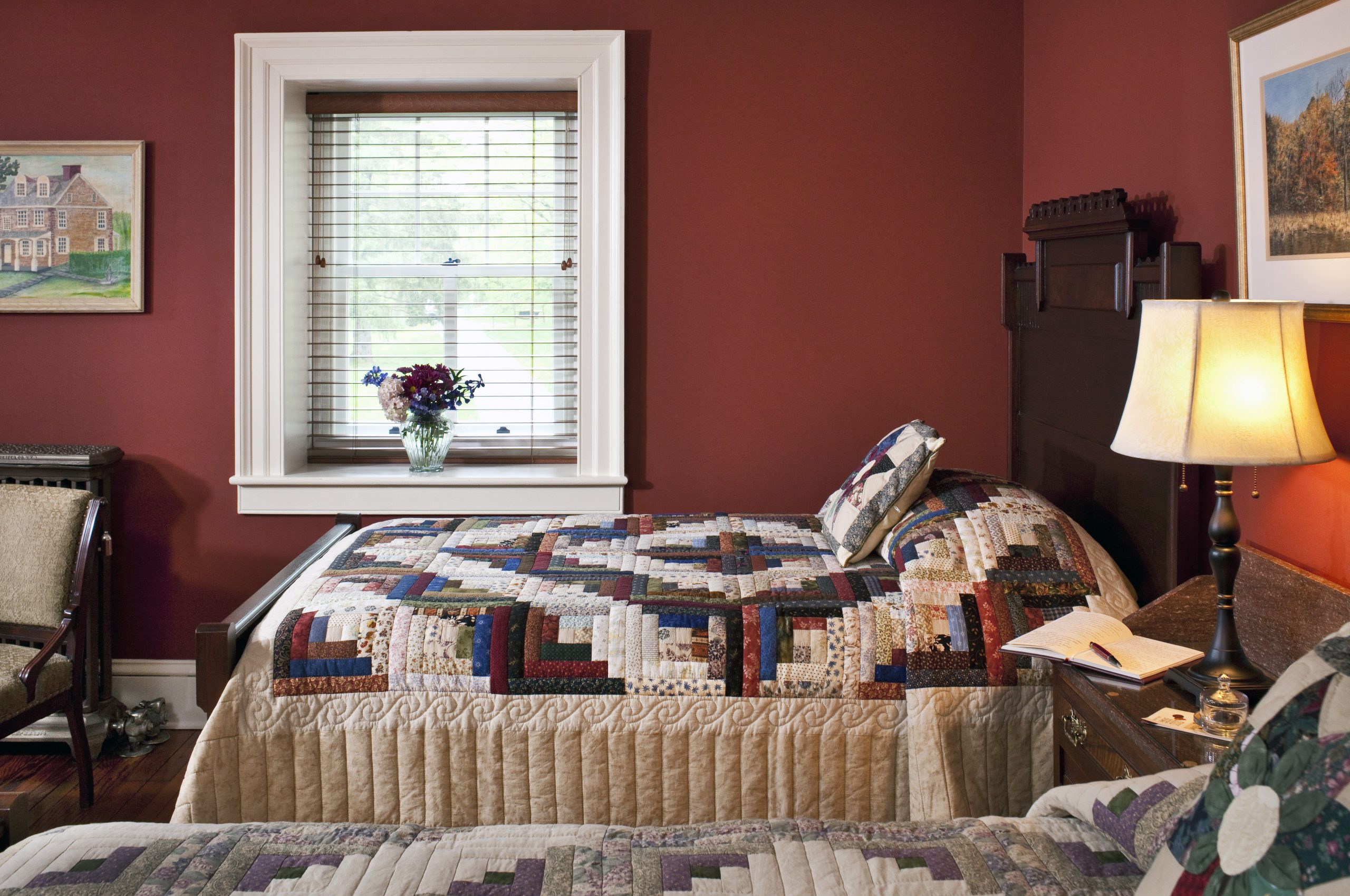 Boy's Room at Speedwell Forge Bed & Breakfast