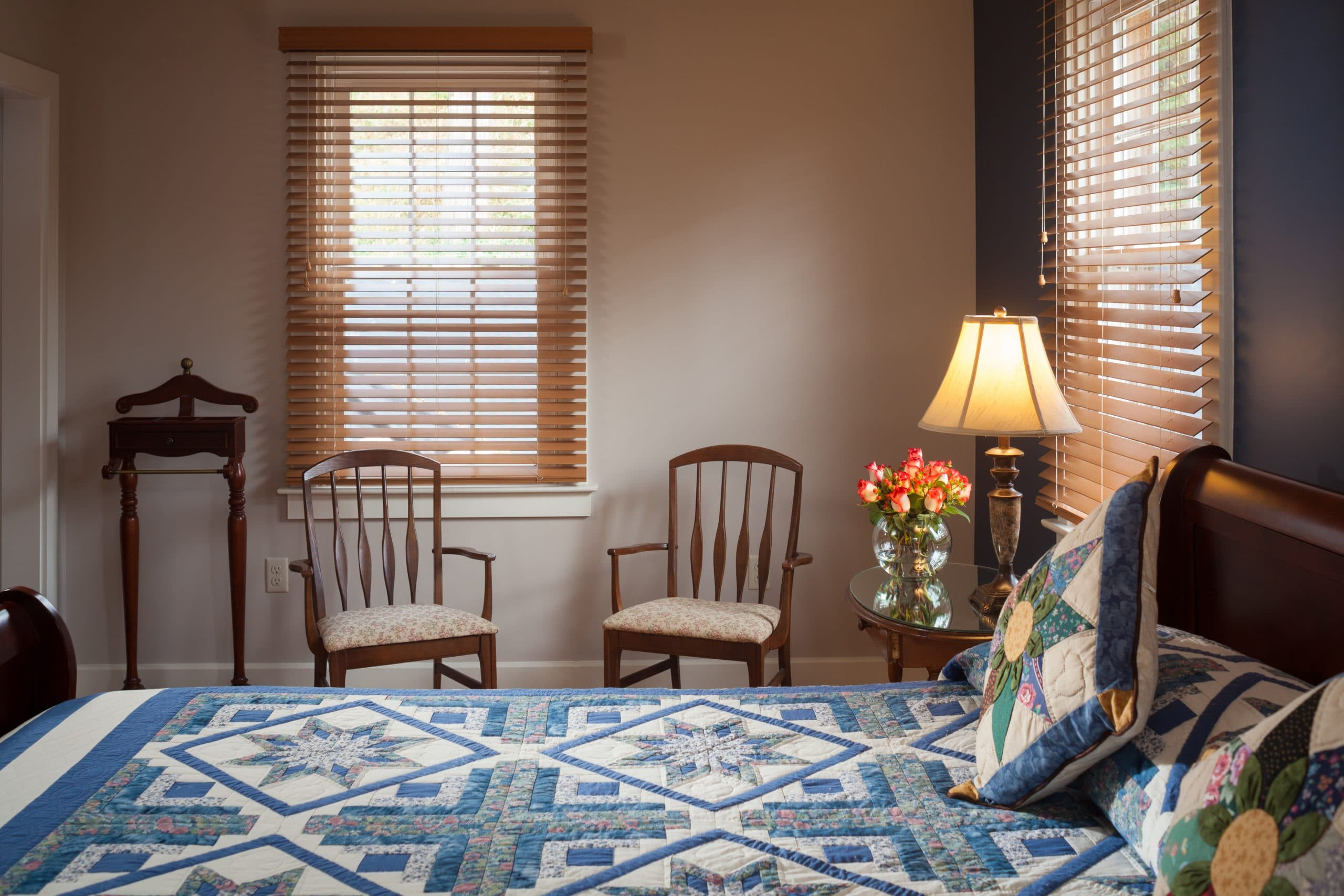 The Whyte House at Speedwell Forge Bed & Breakfast