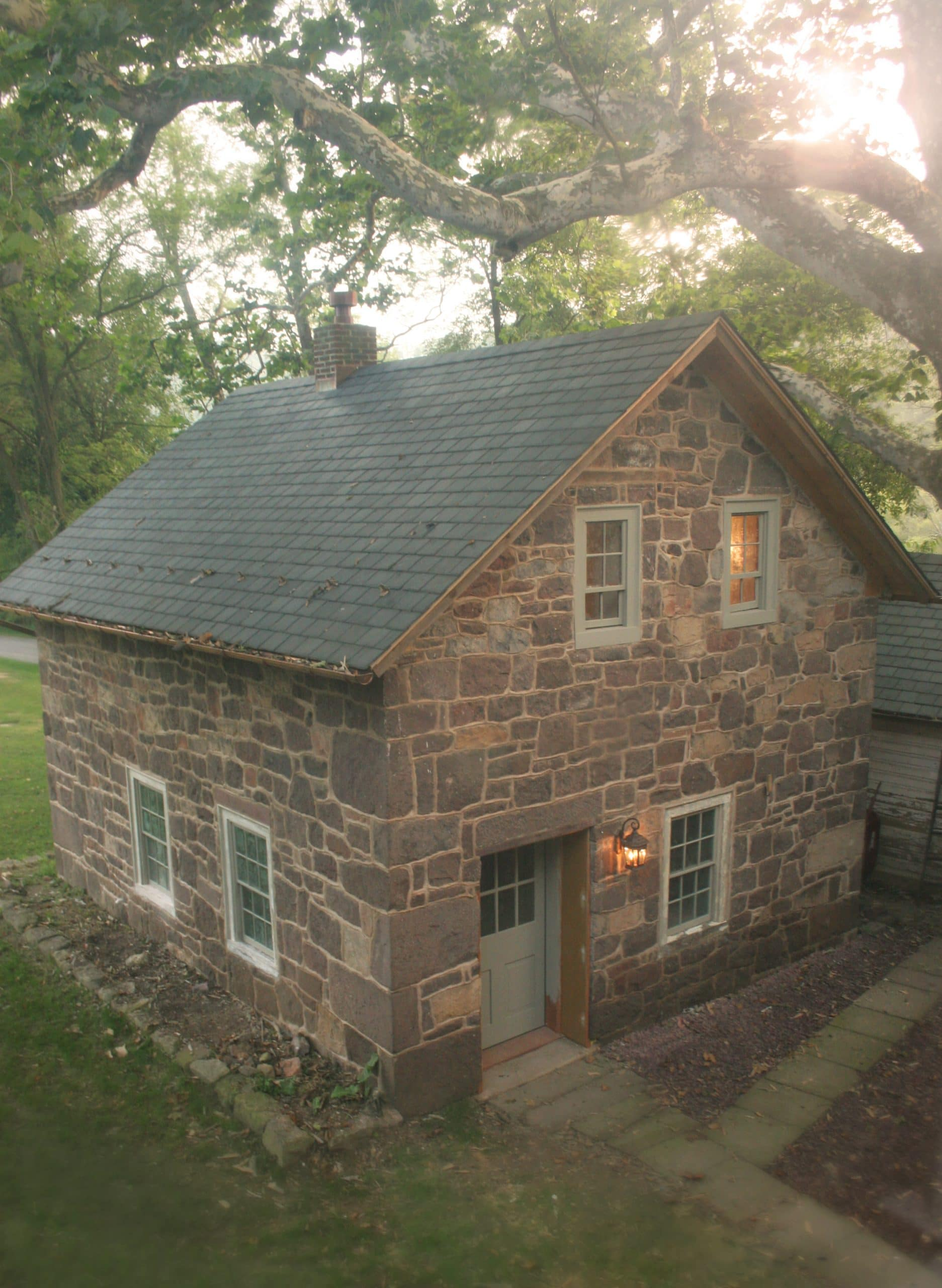 The Summer Kitchen at Speedwell Forge Bed & Breakfast
